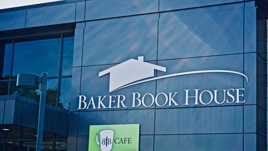 Baker Book House offers anything from books and journals to DVDs and greeting cards.