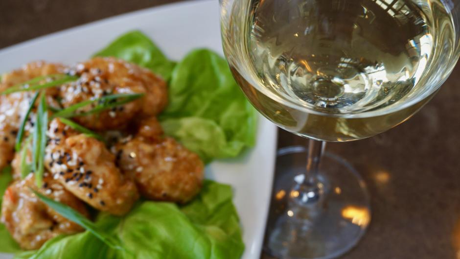 Many restaurants have beer, wine, or cocktails to pair with their Restaurant Week dishes for a slight upcharge.