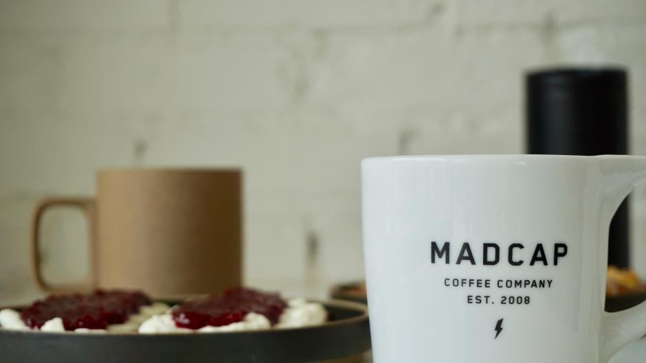 Madcap Coffee