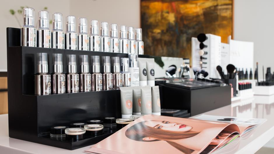 Lorde is one of the first shops in Grand Rapids and all of Michigan to provide clean, luxury cosmetic products from all over the world.