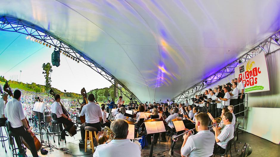 Insider Tip: Purchase 10 or more tickets to a Grand Rapids Symphony Picnic Pops performance and receive a discount!
