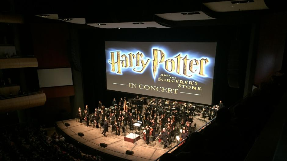 The Grand Rapids Symphony brings kids' classics, like Harry Potter and Ferdinand the Bull, to life at the DeVos Performance Hall.