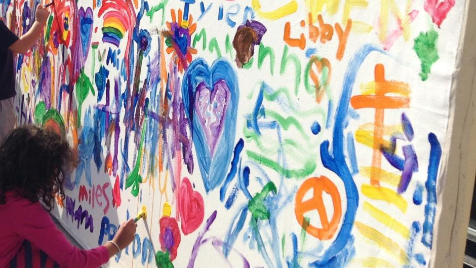 Children's Museum ArtFest