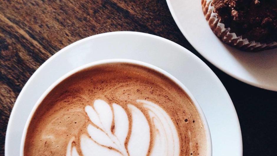 "Vanilla-Rose Latté, aka ""I Like You a Latté"" – PaLatté Coffee & Art"