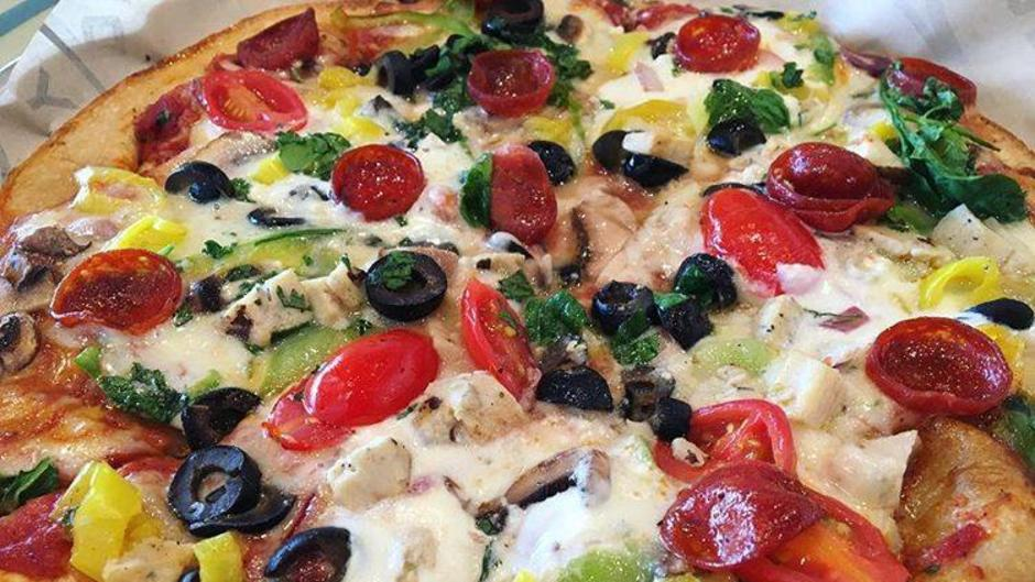 Pieology Pizzeria Grand Rapids