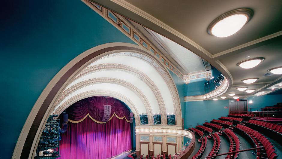 Grand Rapids Civic Theatre