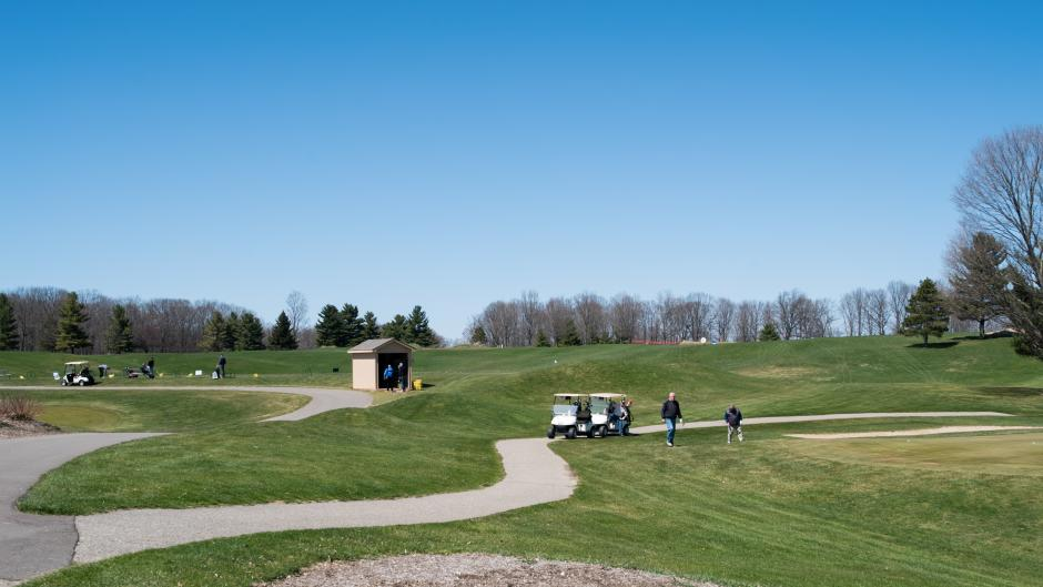 Scott Lake Golf & Practice Center offers a variety of memberships and annual packages for affordable golfing options.