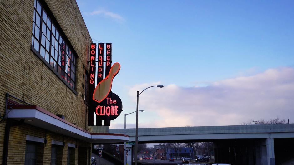 The Clique, commonly referred to as Clique Lanes, is celebrating its 65th anniversary in 2018.