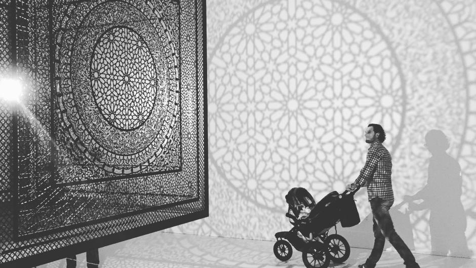 """ArtPrize """"Intersections"""" Grand Rapids Art Museum"""
