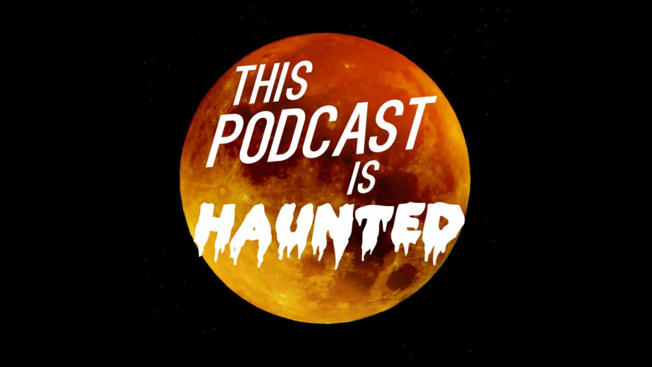 Tune into This Podcast is Haunted for your weekly dose of suspense and horror.