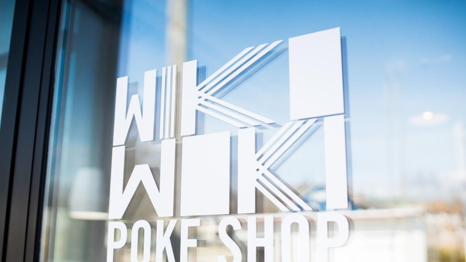 Keep in mind, Wikiwiki Poke's menu changes frequently and features daily specials that are not listed on the website.