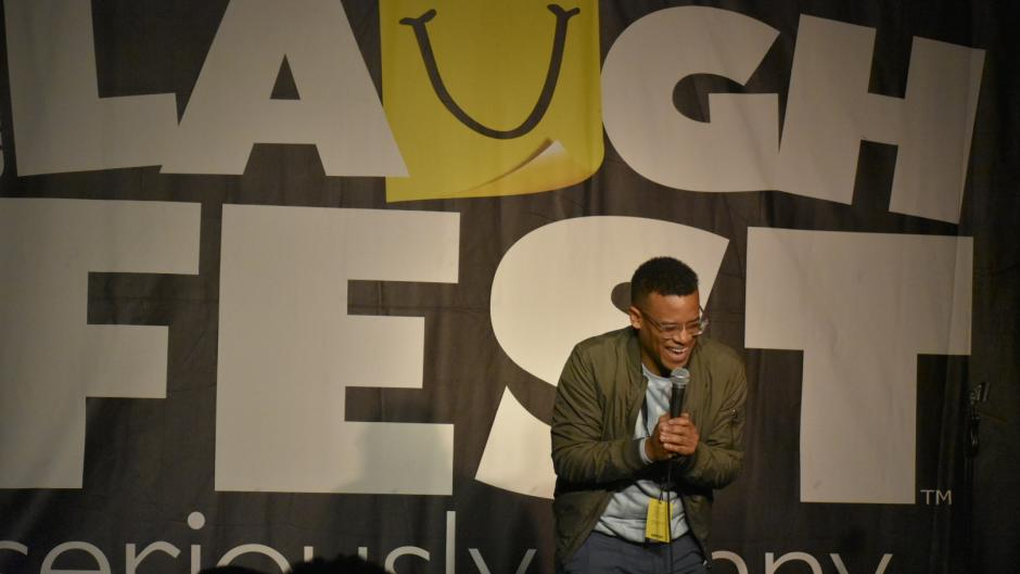 LaughFest 2018