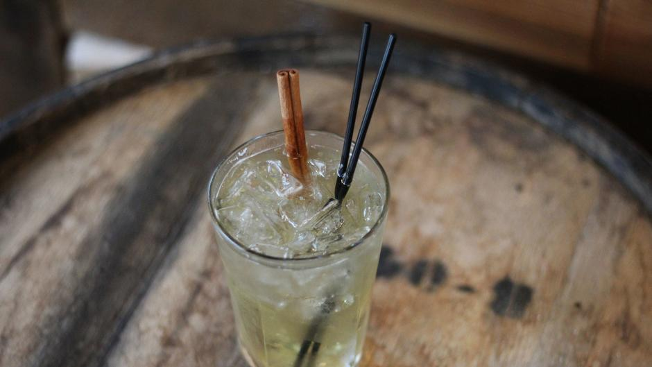 Harmony Hall Cocktail