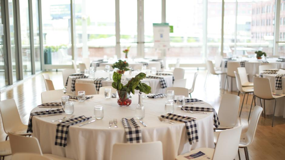 Grand Rapids Downtown Market Wedding Venue