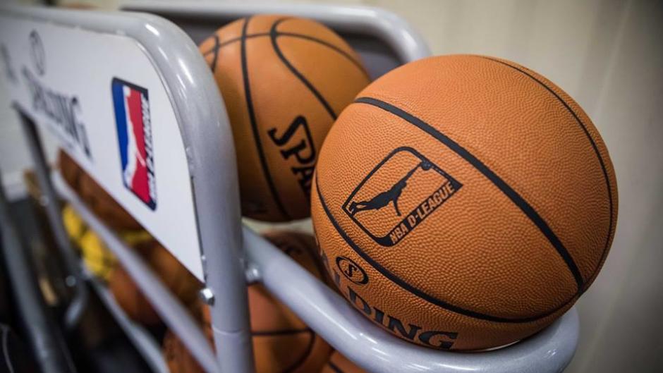 GR Drive basketballs