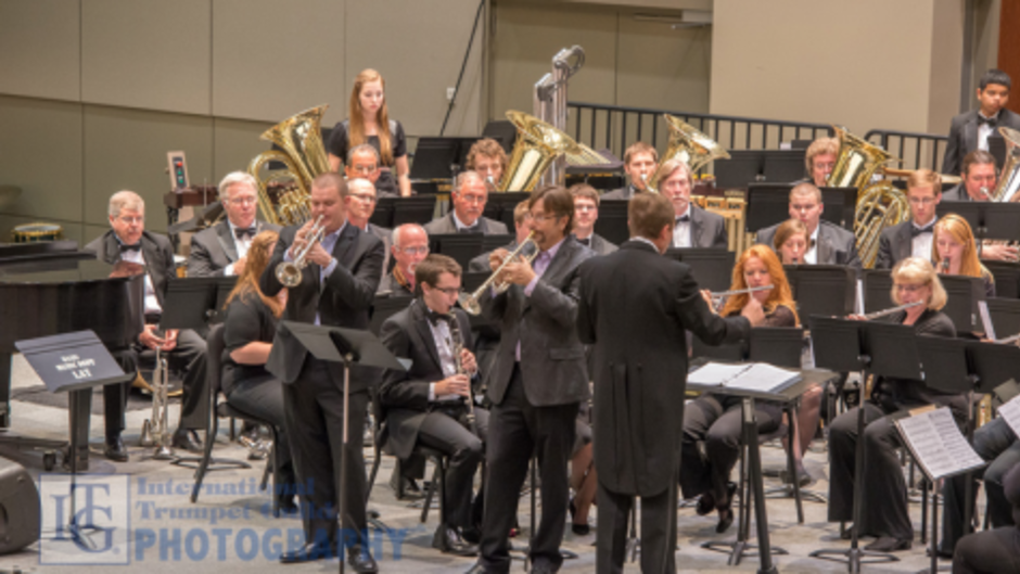 38th Annual International Trumpet Guild Conference