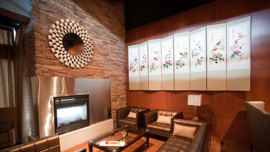 Ju Sushi & Lounge