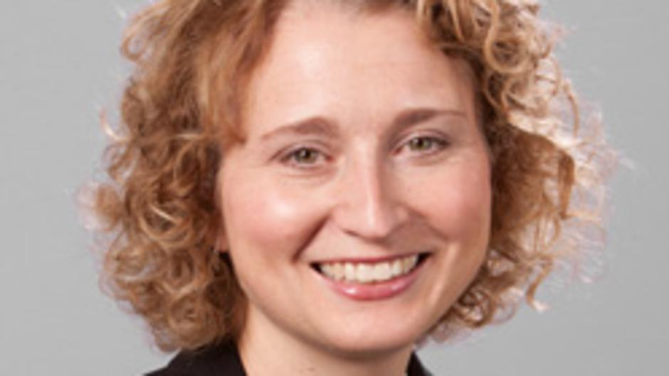 Andrea Sundermann, Director of Continuing Education for the Michigan Dental Association