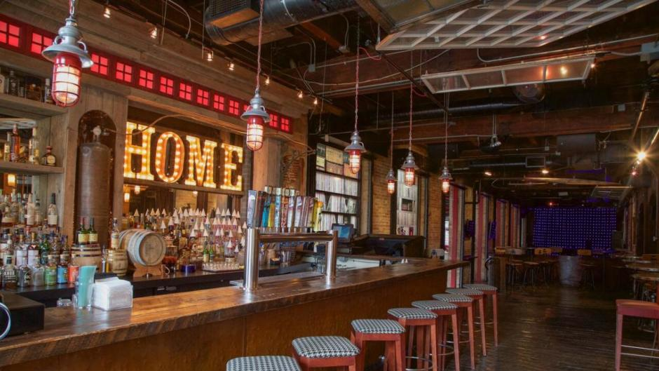 8 Great Grand Rapids Venues For Live Music Beer