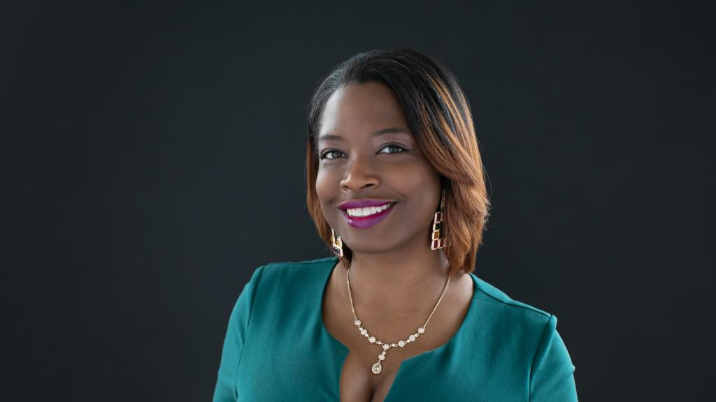 Angela Nelson, VP, Multicultural Business Development