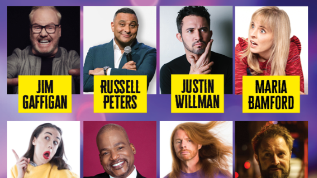 LaughFest 2020