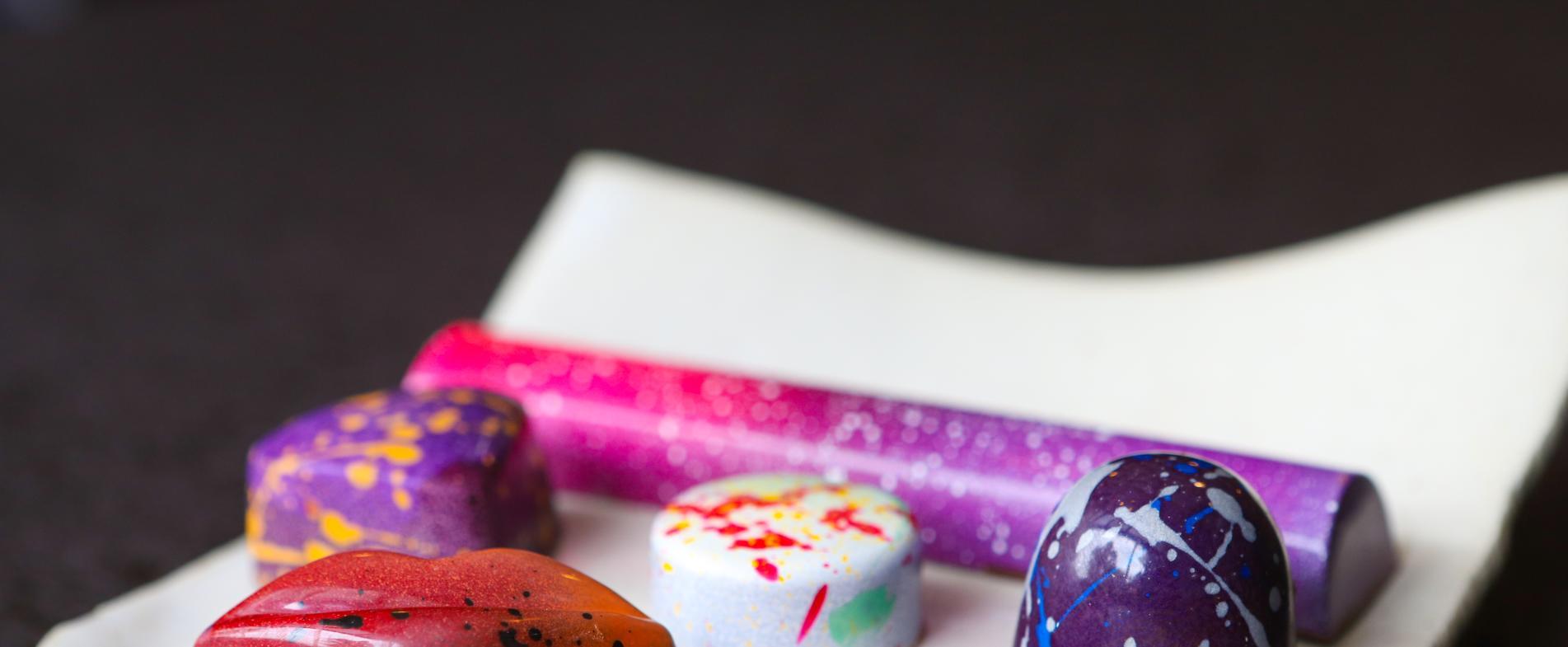 Mokaya Specialty Chocolates