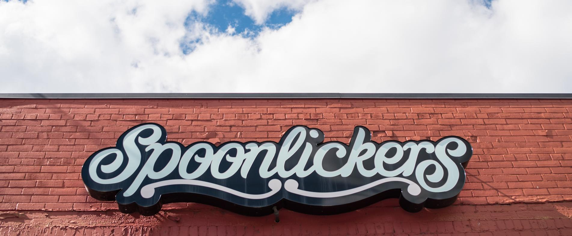 Visit one of Spoonlickers' multiple locations around Grand Rapids and surrounding communities!