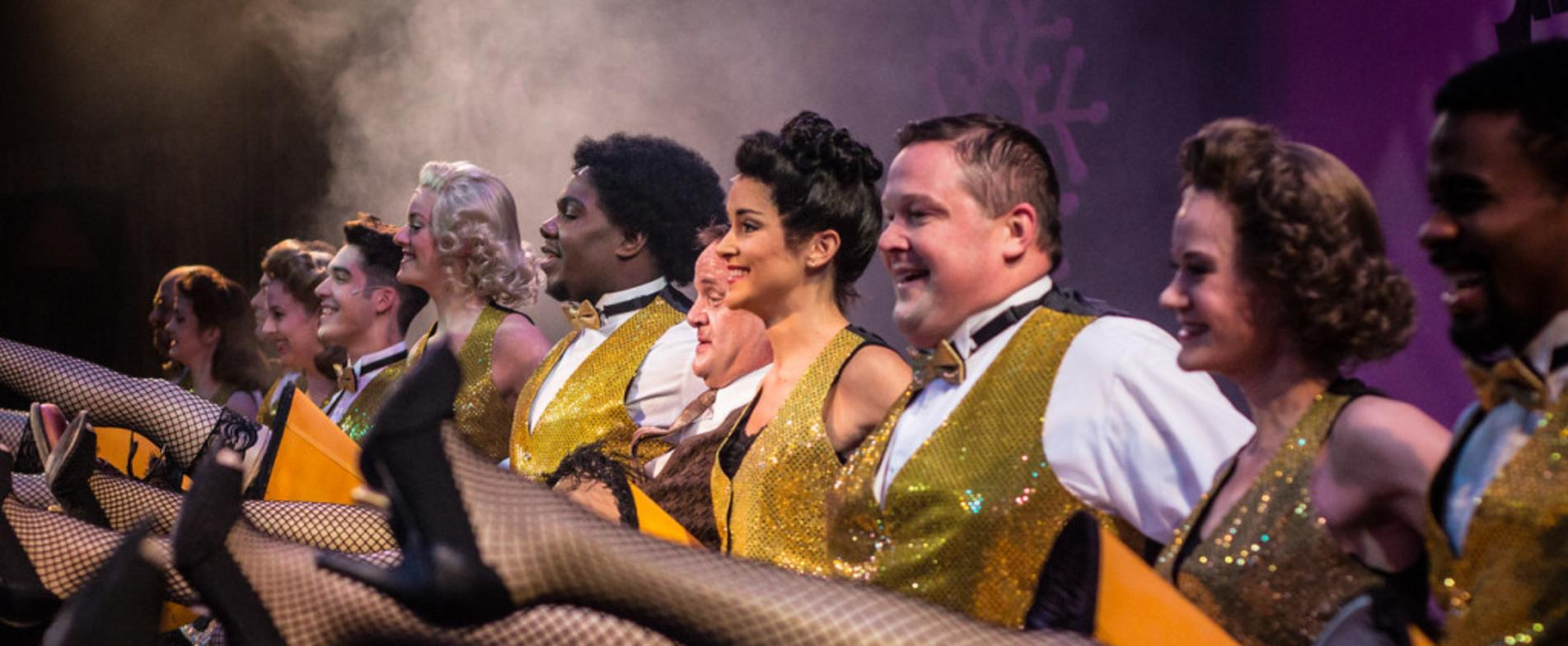 Broadway Grand Rapids is a part of a strong performing arts community in Grand Rapids.