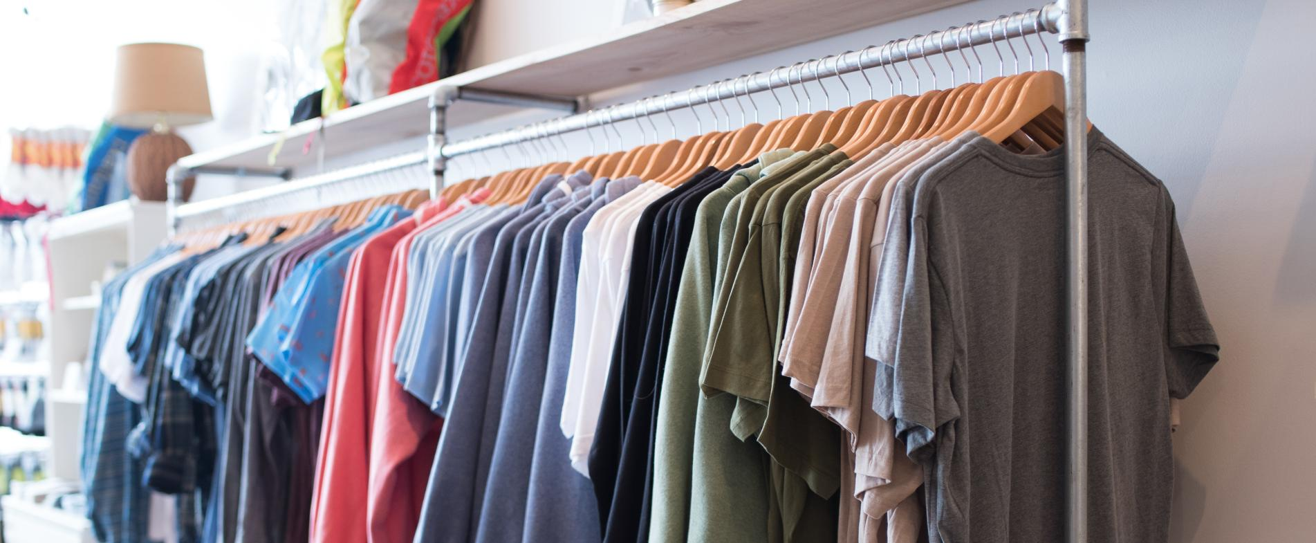 Reservoir, a New York-based boutique, carries clothing, footwear, and accessories for women, men, and children. The sustainable retail store also carries home products.