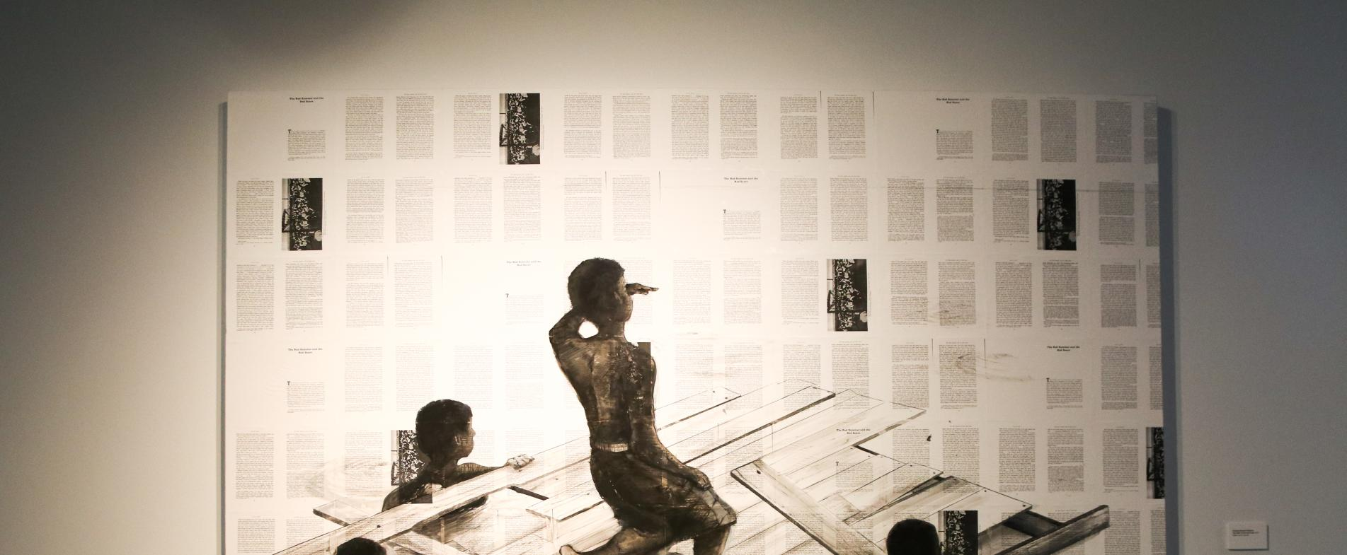"""""""Warm Water"""" also pays tribute to African American history dating back to the early 1900s."""