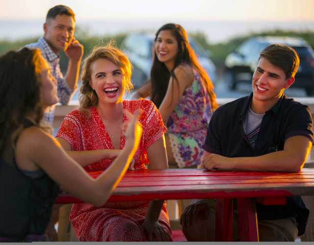 Panama city singles club