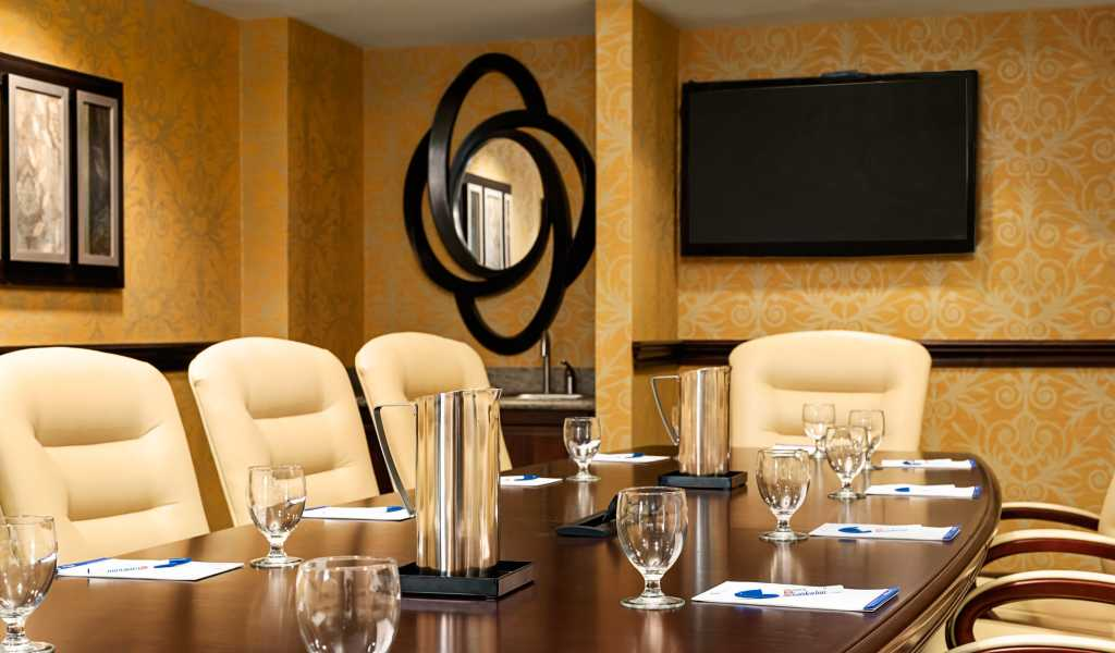 Flexible Meeting Venues