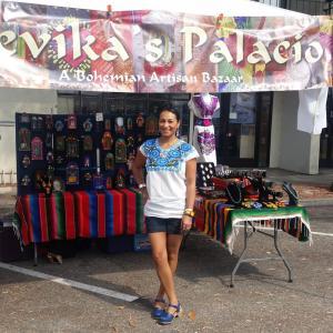 Rachel-Anne Palacios