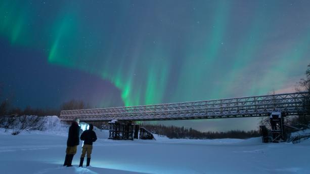 Aurora Partner Listings}