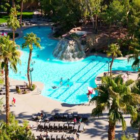 Mesquite Resorts & Lodging