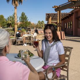 Mesquite Food & Drink