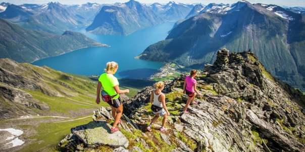 Liste des sites de rencontres norvégiennes