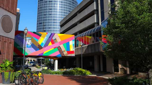 Project 1 by ArtPrize Sep 7 - Oct 27, 2019 | Art Exhibition