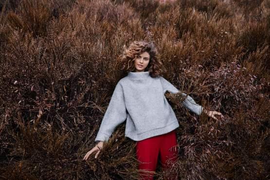 Norwegian wool is like wearing nature - Visit Norway