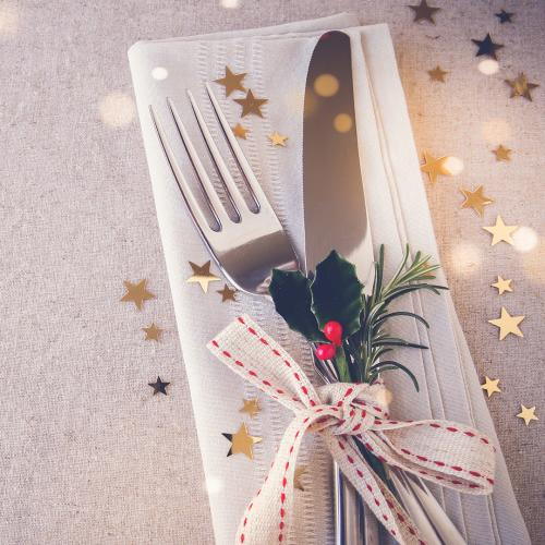 holiday meals featured