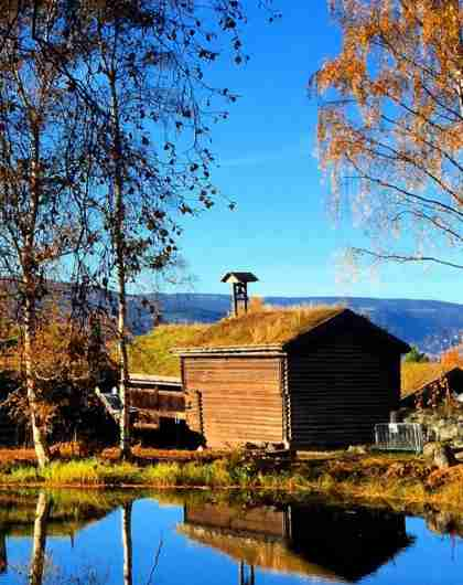 Get local tips to the Lillehammer region in Eastern Norway