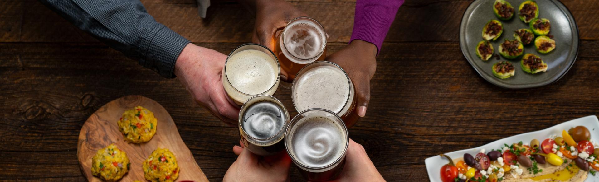 Beer Month GR 2020