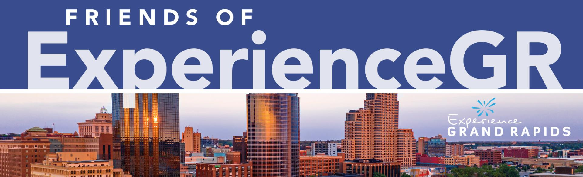 Friends of Experience GR