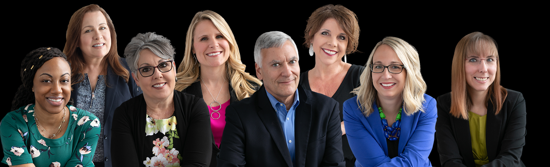 Experience Grand Rapids Sales Team