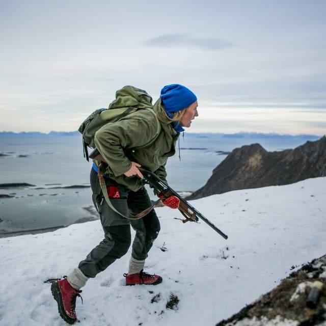 Steigen, Nordland