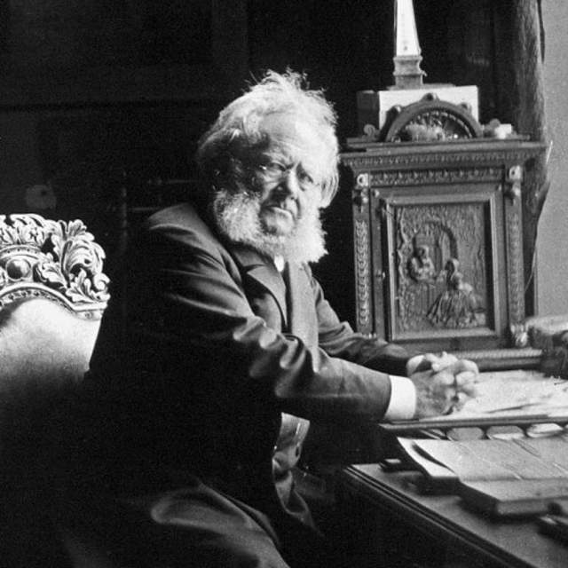 Henrik Ibsen | The Norwegian playwright who changed the theatre