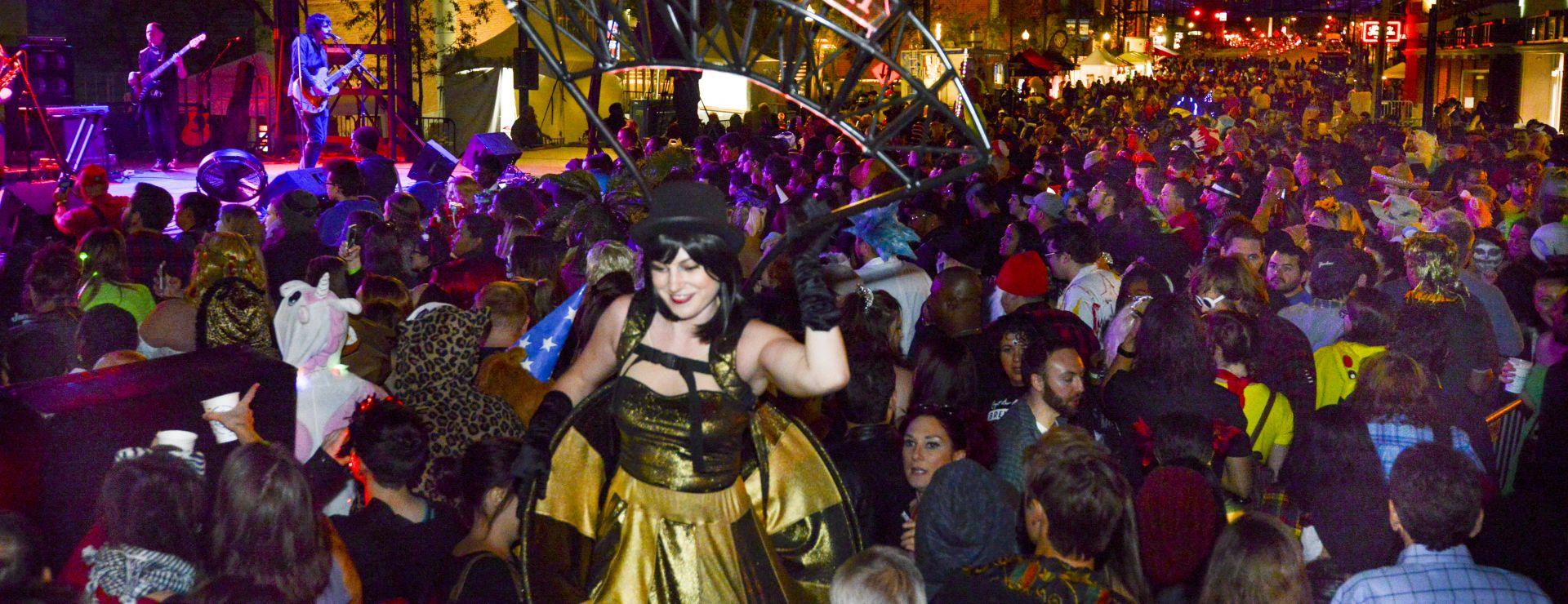 columbus, ohio events   festivals, annual events & music