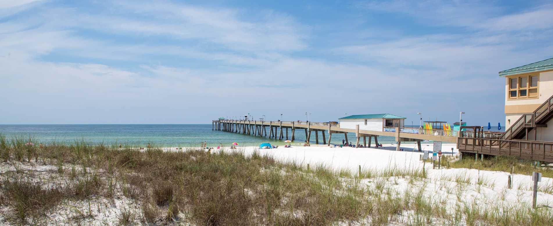 Restaurants In Destin Florida Emerald Coast Of Florida