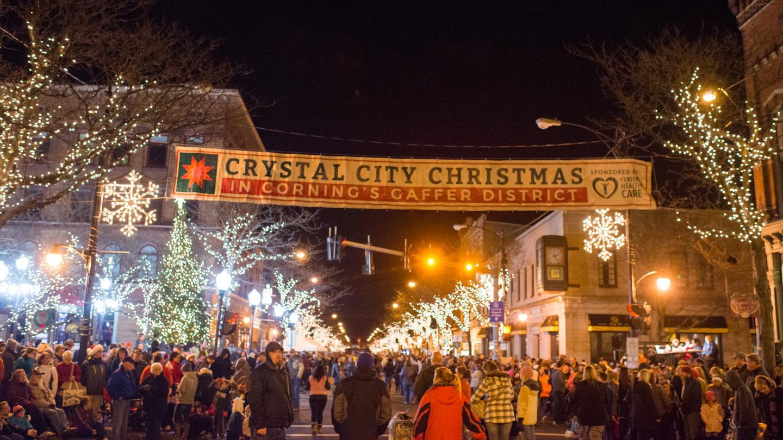 Crystal City Christmas