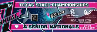 7th Annual Texas State Championships